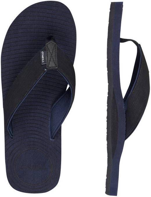 O'Neill Koosch Sandals teenslippers donkerblauw online kopen