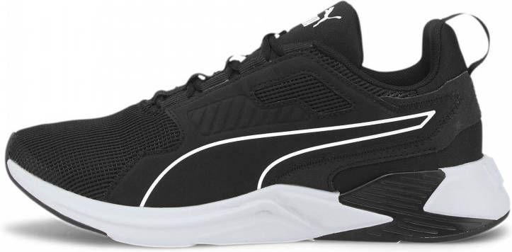 Puma Disperse XT fitness schoenen zwart/wit online kopen