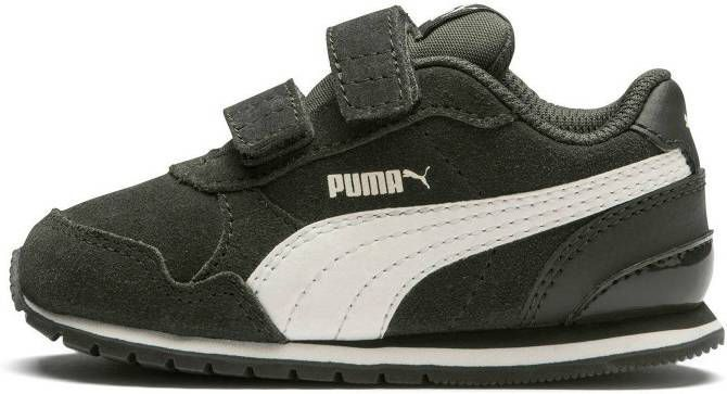 Puma ST Runner V2 SD V PS ST Runner V2 SD V PS sneakers donkergroen
