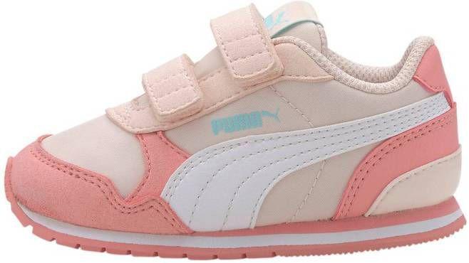 Meisjes Puma Veter schoenen kopen? Vergelijk op Vindjeschoen.nl