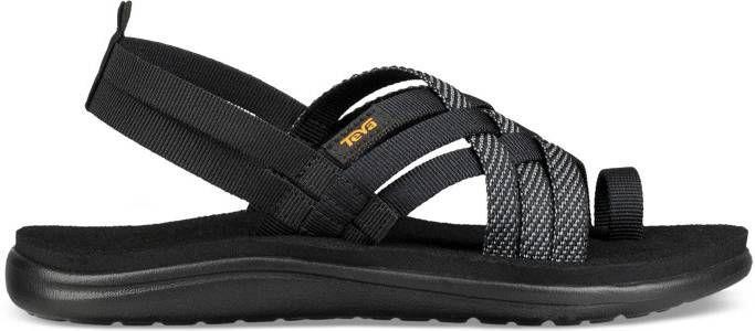 Teva Voya Strappy Voya Strappy outdoor sandalen zwart online kopen