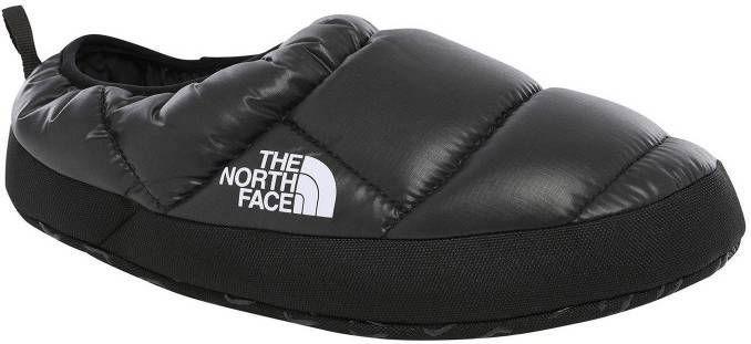 The North Face Thermal Tent Mule 2 Pantoffel Junior Zwart